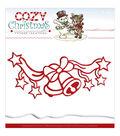 Yvonne Creations Cozy Christmas Die-Jingle Bells