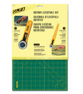 Olfa Rotary Essentials Kit