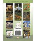 Pollyanna Pickering 80 sheet A6 Decoupage Pad-Farmyard Days