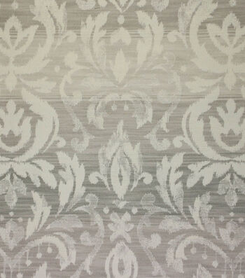 "Richloom Studio Print Fabric 56""-Webster/Pearl"