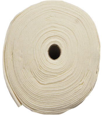 "Nature-Fil™ Bamboo Blend Batting 90"" wide  x 20 yard Roll"