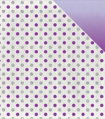Kaisercraft Christmas Jewel Double-Sided Scrapbook Papers-Glimmering