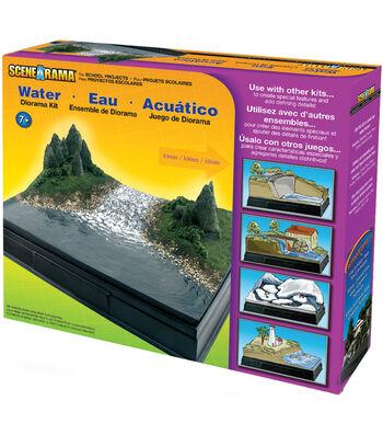 Diorama Kit-Water