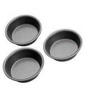 Wilton Mini Round Pan Set