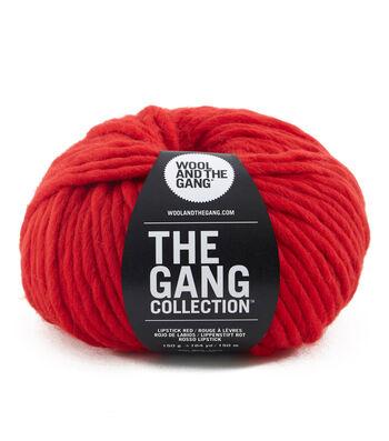 Wool & The Gang Peruvian Gang Collection Yarn
