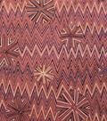 Alexander Henry Cotton Fabric 44\u0022-Barnsdall Dusty Indigo