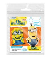 Perler Minions Trial Kit-Kevin, , hi-res