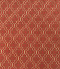 Home Decor 8\u0022x8\u0022 Fabric Swatch-Print Fabric SMC Designs Acoustice Henna