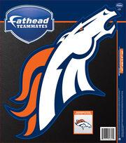 Denver Broncos Teammate Logo, , hi-res