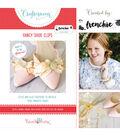 Hazel & Ruby Crafternoon Fancy Shoe Clips