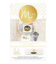 """Heidi Swapp Minc 3""""X3"""" Card Set 18/Pkg, , hi-res"""