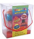 Darice Foamies Kit-Pom Pom Guys