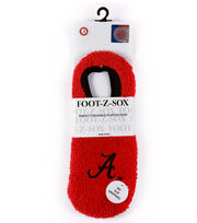 University of Alabama Crimson Tide Foot-z Sox, , hi-res