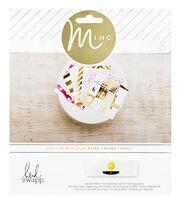 "Heidi Swapp Minc Paper 6""X6""-Signature 12/Pkg, , hi-res"