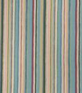 Home Decor 8\u0022x8\u0022 Fabric Swatch-Upholstery Fabric SMC Designs Tammi Aqua