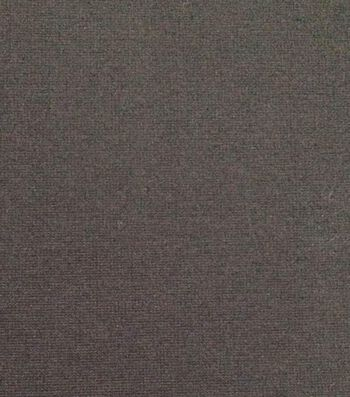 "Bottomweight Jegging Knit Fabric 58""-Caviar"