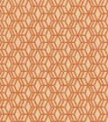P/K Lifestyles Upholstery Fabric 55\u0022-Turning Point/Persimmon