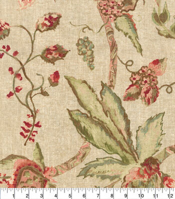 Ellen DeGeneres Upholstery Fabric 54''-Hollyridge Farmhouse
