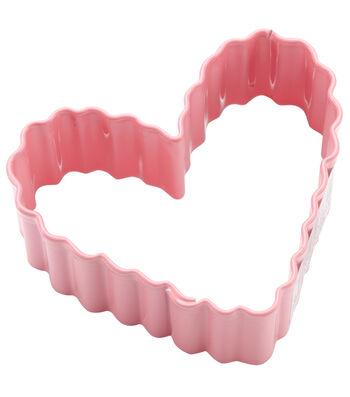 Wilton® Pk Heart Cook Cutter 12pk