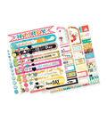 Webster\u0027s Pages 5 Pack Sticker Pad Set-Celebrate