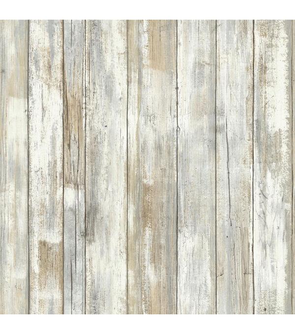 York Wallcoverings Peel U0026 Stick Wall Décor Wood Plank