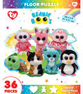 Ty Beanie Boos® 36 pc Floor Puzzle-Assorted