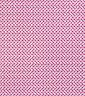 Home Decor 8\u0022x8\u0022 Fabric Swatch-Eaton Square Giggles Raspberry