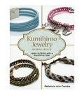 Kumihimo Jewelry Simplified Book-Learn to Braid with a Kumihimo Disk