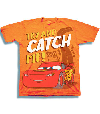 Disney® Cars Toddler Boys T-shirt