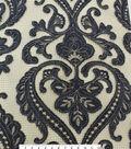 Sportswear Denim Fabric 50\u0022-Embroidered Mesh