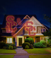 University of Southern California Trojans Team Pride Light, , hi-res