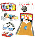 Jolee\u0027s Boutique Dimensional Embellishments-Bowling Alley