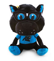 Carolina Panthers Study Buddy, , hi-res