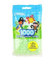 1000 Ct Bead Bag Glow In The Dark, , hi-res