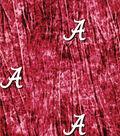 University of Alabama Crimson Tide Cotton Fabric 44\u0022-Tie Dye