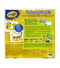 Crayola Washable Kid\u0027s Paint Kit-30pc