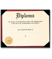 Jolee's By You-Large Diploma, , hi-res