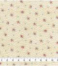Keepsake Calico™ Cotton Fabric 43\u0022-Feminine Ditsy Floral