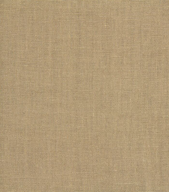 "Robert Allen Solid Fabric Fabric 54""-Kilrush Sand"