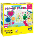 Creativity for Kids Make Your Own Pop-Up Cards Kit