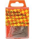 Iris Superfine Pins