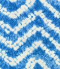 Waverly® Spotlight Upholstery Fabric 54\u0027\u0027-Cobalt Color Waves