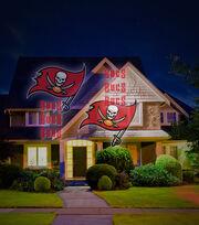 Tampa Bay Buccaneers Team Pride Light Projector, , hi-res