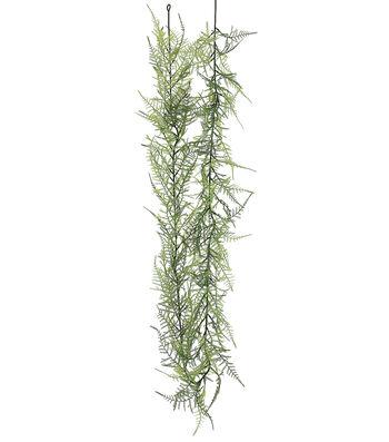 6' Asparagus Fern Garland-Green