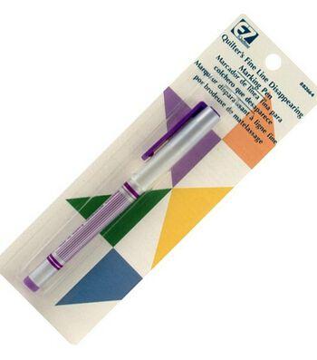 Wrights Fine Point Air Erasable Pen-Violet