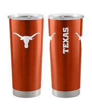 University of Texas Longhorns 20 oz Insulated Stainless Steel Tumbler, , hi-res