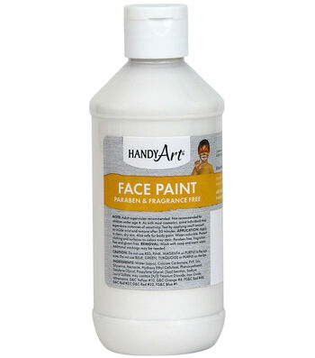 Handy Art Face Paint 8oz
