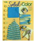 Splash Of Color Dishcloth Sets To Knit