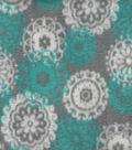 Anti-Pill Fleece Fabric 60\u0022-Astaro Sterling