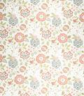 Home Decor 8\u0022x8\u0022 Fabric Swatch-SMC Designs Selma Sea Breeze